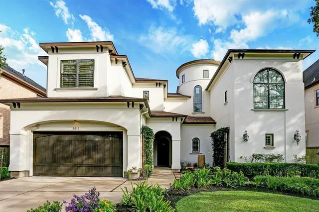 5515 Huisache Street, Houston, TX 77081 (MLS #63784086) :: The Property Guys