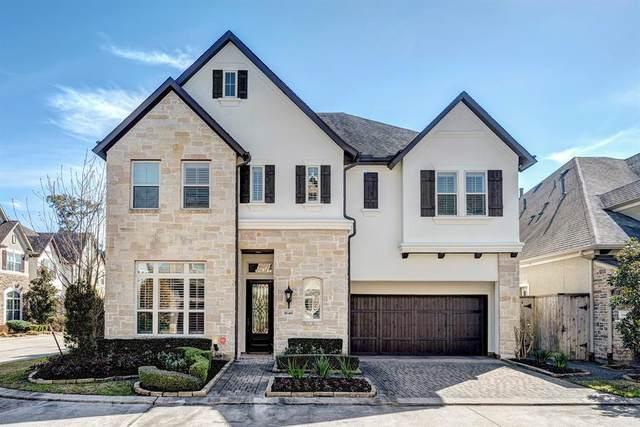 1646 Pinot Circle, Houston, TX 77055 (MLS #63784258) :: Giorgi Real Estate Group