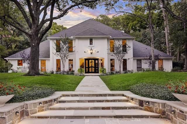 10 Windermere Lane, Piney Point Village, TX 77063 (MLS #63785223) :: Christy Buck Team