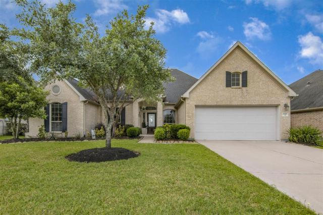 20202 Norwood Point Lane, Richmond, TX 77407 (MLS #63785428) :: The SOLD by George Team