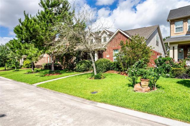 17219 Marquette Point Lane, Humble, TX 77346 (MLS #63787333) :: The Sansone Group