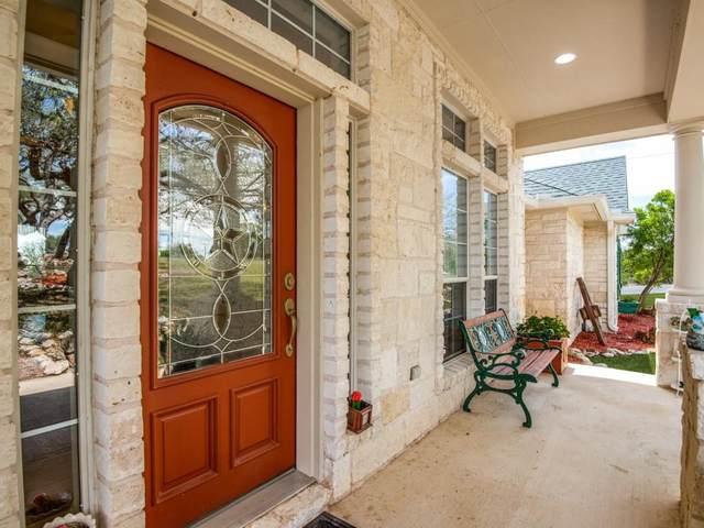 182 Broomweed Circle, Spring Branch, TX 78070 (MLS #63788646) :: Keller Williams Realty