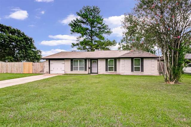 10406 Woodwick Street, Houston, TX 77016 (MLS #63791945) :: The SOLD by George Team