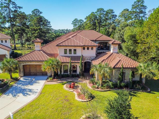 147 Gildwood Place, The Woodlands, TX 77375 (MLS #63792346) :: Connect Realty