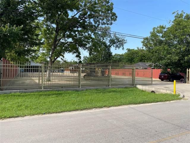 2605 Lone Oak Road, Houston, TX 77093 (MLS #63793649) :: The Wendy Sherman Team