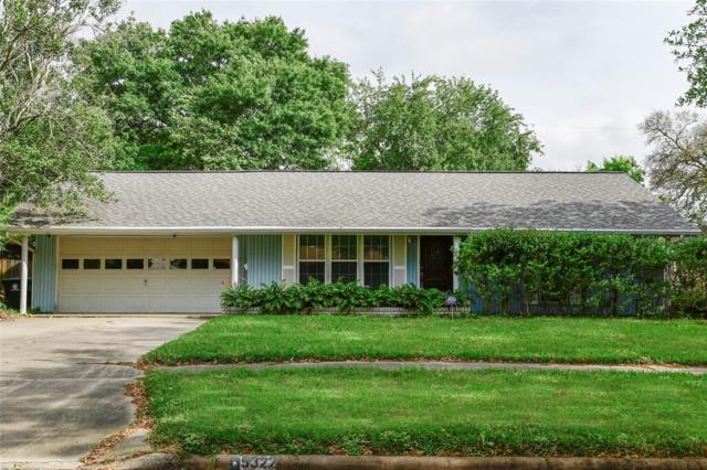 5322 Carew Street, Houston, TX 77096 (MLS #63794012) :: Giorgi Real Estate Group