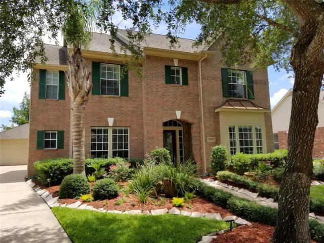 3120 Autumn Leaf Drive, Friendswood, TX 77546 (MLS #63794154) :: Texas Home Shop Realty