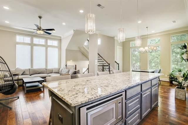1812 Rosedale Street C, Houston, TX 77004 (MLS #63798646) :: Bay Area Elite Properties