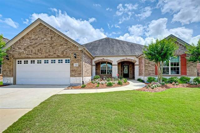 3122 Grey Hawk Cove, Richmond, TX 77469 (MLS #6379959) :: The Parodi Team at Realty Associates