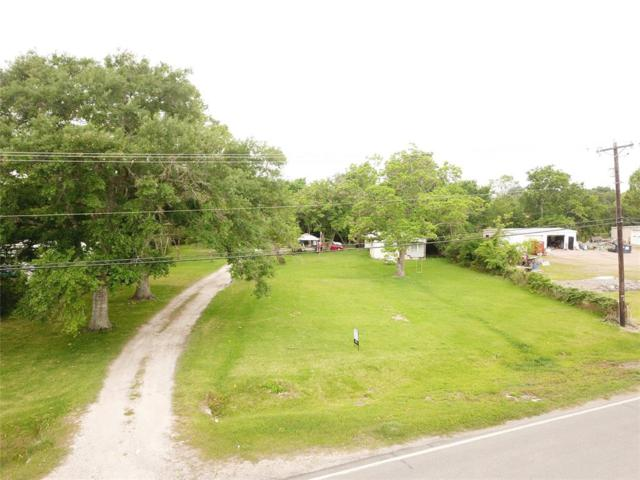 316 S Columbia Drive, West Columbia, TX 77486 (MLS #63803901) :: Christy Buck Team
