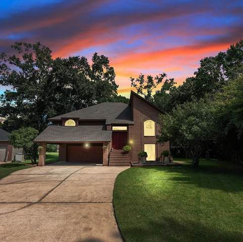 1926 Topside Court, Crosby, TX 77532 (MLS #63805043) :: The SOLD by George Team