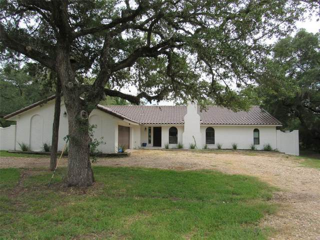 201 Gilmore Road, Brenham, TX 77833 (MLS #63807341) :: Guevara Backman