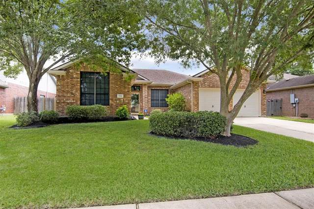 3518 Rushwater Lane, Friendswood, TX 77546 (MLS #6381189) :: Bay Area Elite Properties