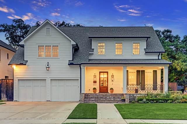 5502 Schumacher Lane, Houston, TX 77056 (MLS #63812455) :: All Cities USA Realty