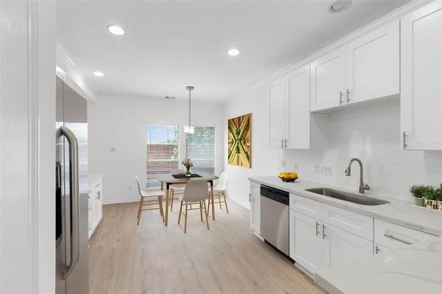 6222 Skyline Drive #35, Houston, TX 77057 (MLS #63813781) :: Texas Home Shop Realty