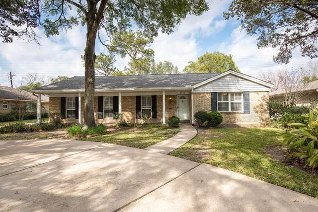 5514 Willowbend Boulevard, Houston, TX 77096 (MLS #63813871) :: The Sansone Group
