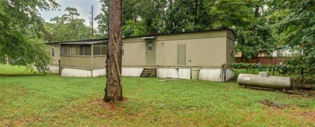 139 Pine Road, Trinity, TX 75862 (MLS #63814104) :: The SOLD by George Team