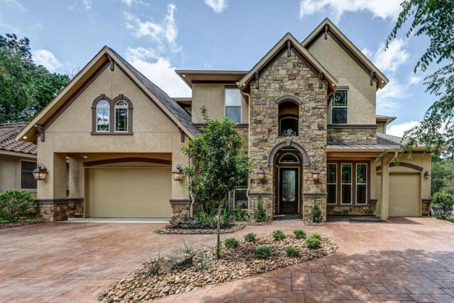 12838 Lake Shore Drive, Montgomery, TX 77356 (MLS #63815987) :: Krueger Real Estate