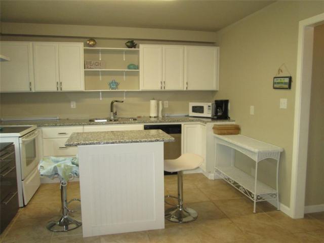 3422 Avenue P 1/2 Rear, Galveston, TX 77550 (MLS #63821420) :: Texas Home Shop Realty