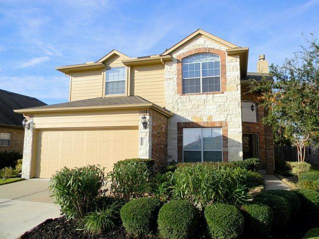 26514 Everett Glen Drive, Katy, TX 77494 (MLS #63821502) :: Texas Home Shop Realty