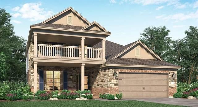 8846 Morning Glow Drive, Missouri City, TX 77459 (MLS #63824130) :: The Sansone Group