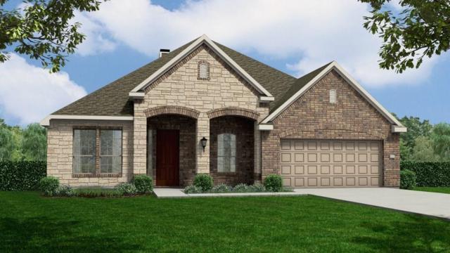 1911 Zillah Wheat Drive, Rosenberg, TX 77469 (MLS #63824808) :: Fairwater Westmont Real Estate