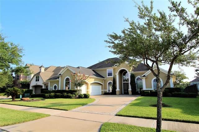 7606 San Clemente Point Court, Katy, TX 77494 (MLS #63825222) :: Giorgi Real Estate Group