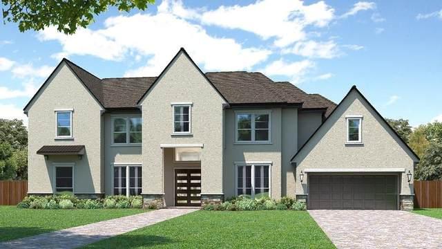 18214 Dockside Landing Drive, Cypress, TX 77433 (MLS #6382718) :: The Home Branch