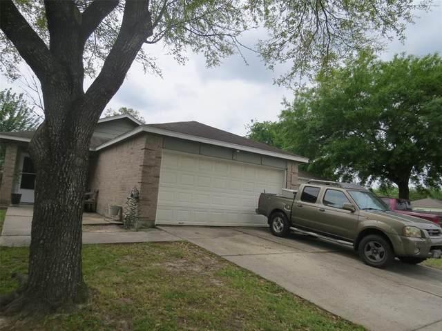 13719 Corrigan Drive, Houston, TX 77014 (MLS #63829621) :: Christy Buck Team