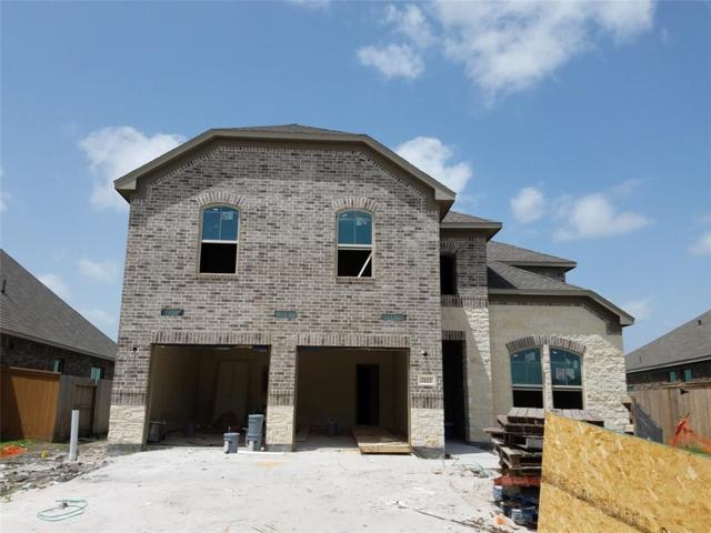 2127 White Cove Drive, Texas City, TX 77568 (MLS #63829908) :: The Johnson Team