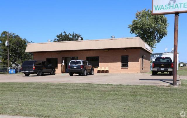 1102 Lafayette Street, Hempstead, TX 77445 (MLS #63830036) :: The SOLD by George Team