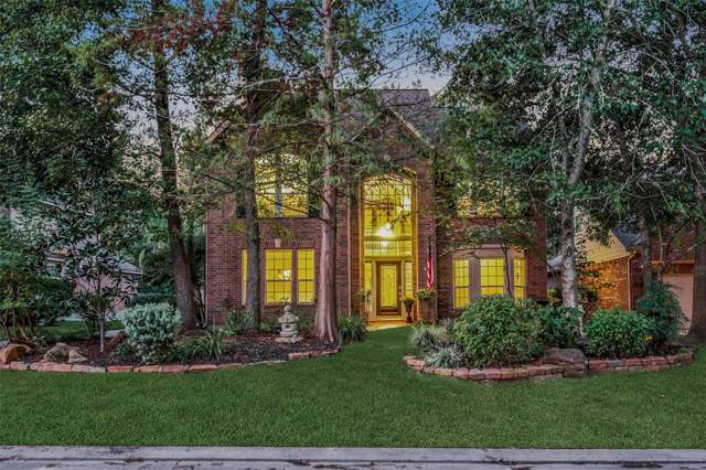 18 Brywood Place, The Woodlands, TX 77382 (MLS #63830100) :: The Bly Team