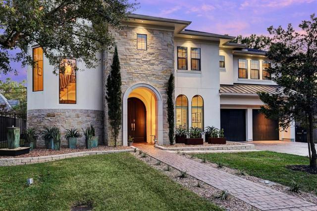 11313 Surrey Oaks Lane, Houston, TX 77024 (MLS #6383265) :: Krueger Real Estate