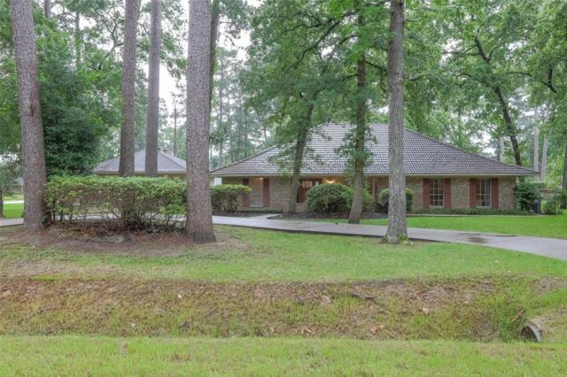 718 Golden Bear Lane, Kingwood, TX 77339 (MLS #63833465) :: Texas Home Shop Realty