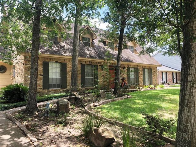 714 Cedar Lane, El Lago, TX 77586 (MLS #63835027) :: Rachel Lee Realtor