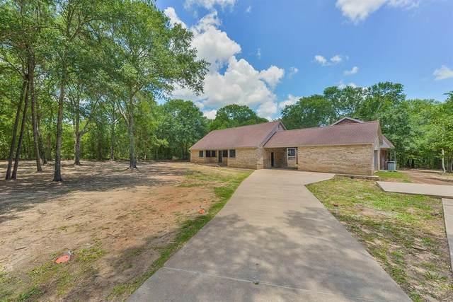 513 Hickory Creek Road, Bellville, TX 77418 (MLS #63836702) :: The SOLD by George Team