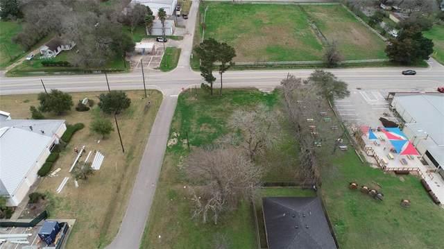 8202 Main Street, Fulshear, TX 77441 (MLS #63837391) :: Front Real Estate Co.