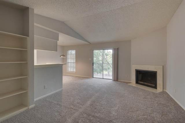 12550 Whittington Drive 3/310, Houston, TX 77077 (MLS #63843681) :: Lerner Realty Solutions