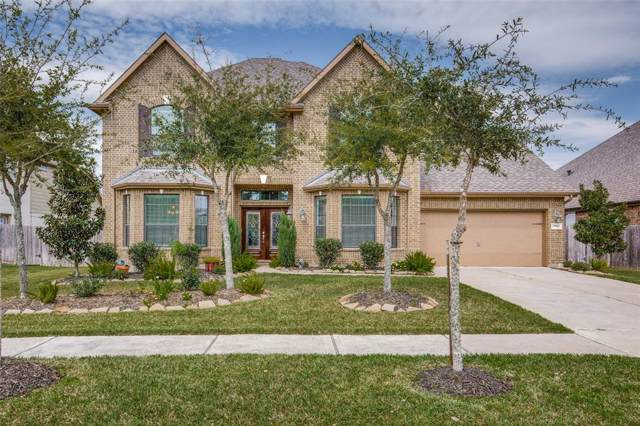 20922 Tranquil Shores Dr, Richmond, TX 77407 (MLS #63844027) :: Texas Home Shop Realty