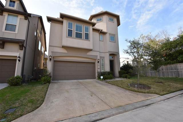 13217 Leighton Gardens Drive, Houston, TX 77077 (MLS #63844610) :: The SOLD by George Team