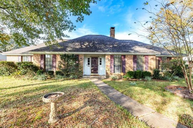 2913 Fairway Drive, Orange, TX 77630 (MLS #63845968) :: The Heyl Group at Keller Williams