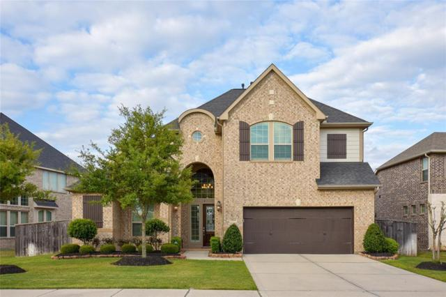 27834 Hunters Rock Lane, Katy, TX 77494 (MLS #63847081) :: The Collective Realty Group