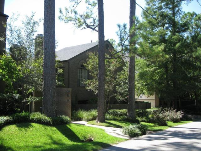 19 Crestwood Drive #8, Houston, TX 77007 (MLS #63847209) :: Christy Buck Team