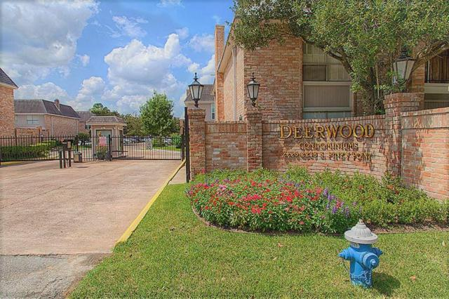 2222 S Piney Point Road #104, Houston, TX 77063 (MLS #63854123) :: The Johnson Team