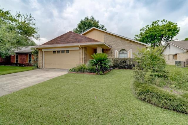 11727 Stone Bridge Drive, Houston, TX 77064 (MLS #63854369) :: Texas Home Shop Realty