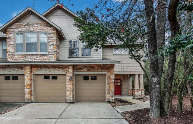 21 Scarlet Woods Court, The Woodlands, TX 77380 (MLS #63855019) :: Texas Home Shop Realty