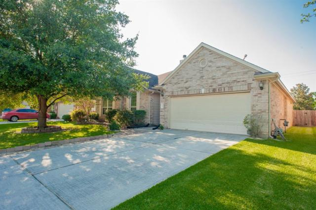1343 Diamante Drive, Pasadena, TX 77504 (MLS #63855198) :: The Parodi Team at Realty Associates