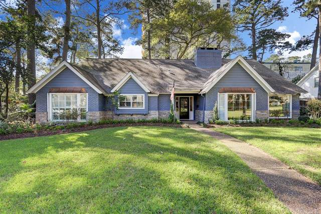 163 Haversham Drive, Houston, TX 77024 (MLS #63856623) :: Connell Team with Better Homes and Gardens, Gary Greene