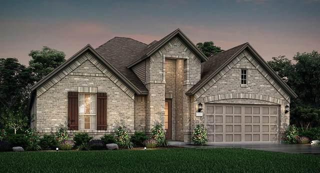 17569 Sunset Skies Road, Conroe, TX 77302 (#63857445) :: ORO Realty