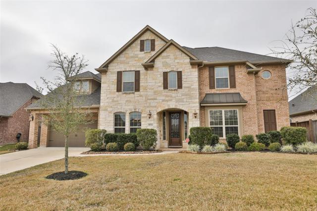 31234 Shady Arbor Lane, Spring, TX 77386 (MLS #63858852) :: Giorgi Real Estate Group